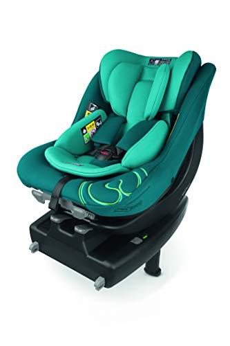 Auto-Kindersitz Concord umi0992–Scuba, Gruppe 0/1/2/3, Grün