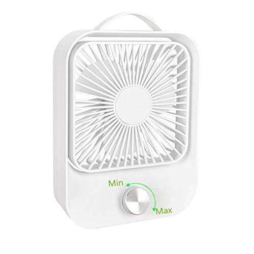 Ventilador Bateria Recargable  marca SOQU
