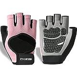 KANSOON Ecotechnology Workout Gloves, Best...
