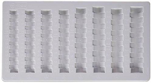 Makro Paper EU2/040231 - Bandeja portamonedas de plástico