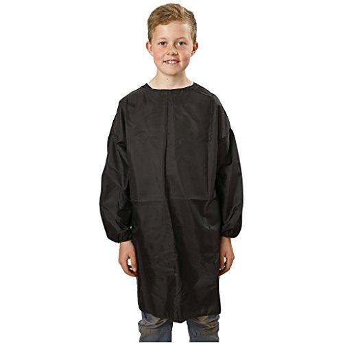 Creativ Company, grembiule da colorare, taglia 7-12 anni, lunghezza 81 cm, per bambini
