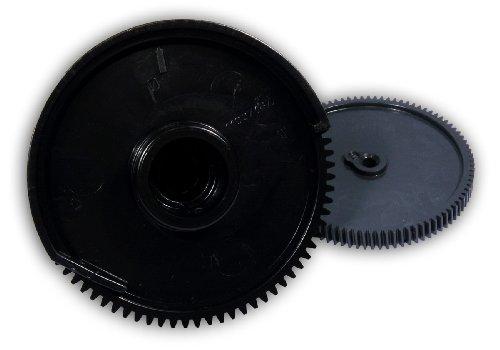 SAECO - kit engrenage v2 groupe cafe 2 eme ver pour petit electromenager SAECO