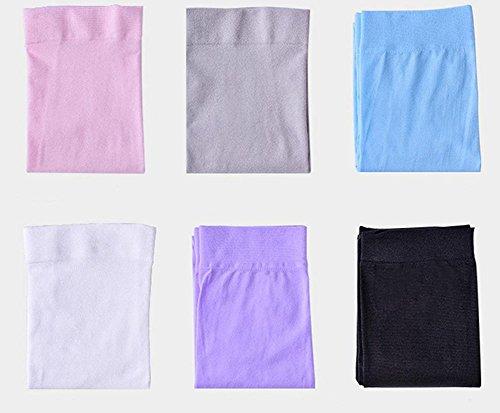 Dosige Arm Ärmel Armlinge Radsport Sonnenschutz Unisex Kühlung Armstulpe UV-Schutz für Basketball Golf Radsport 36cm - 5