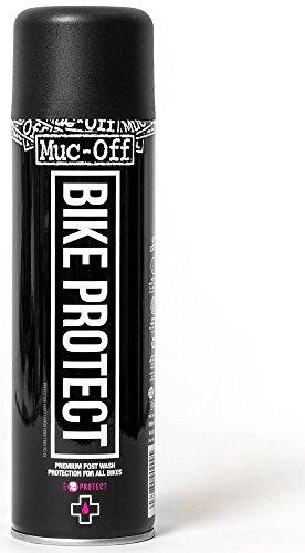 Muc-Off Bike-Schutzspray Bike Protect Schwarz Gr. 500 ml