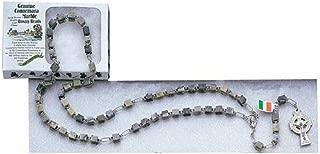 connemara marble irish rosary