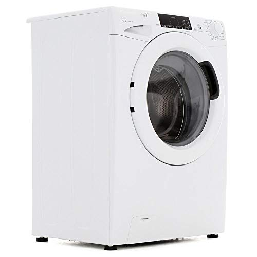 Candy GVS167T3 7kg 1600rpm Freestanding Washing Machine - White