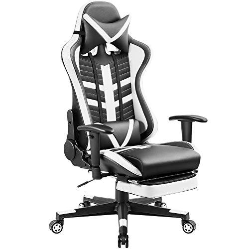 Homall Executive Desk Footrest Computer ...