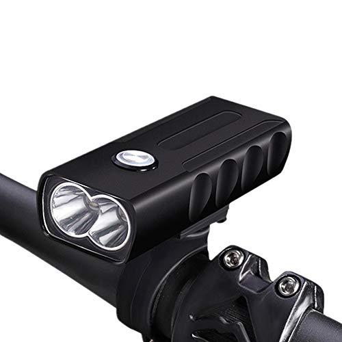 Luz para Bicicleta USB Luz Bici USB Luz Led Ciclo Barra de luz para Bicicleta Luz para ciclos Luces Led para ciclos Ciclo de luz