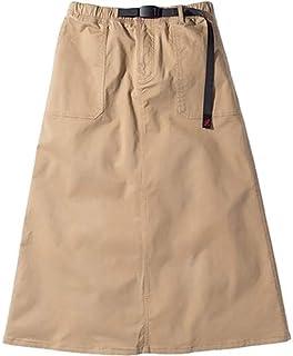 [グラミチ] レディース ベイカースカート BAKER SKIRT チノ GLSK-19S006