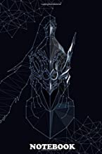 "Notebook: Dark Souls Constellation Knight Artorias , Journal for Writing, College Ruled Size 6"" x 9"", 110 Pages"
