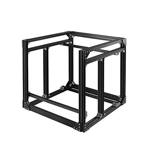 BLV kit cadre cube & kit matériel pour bricolage CR10 imprimante 3D CR Z hauteur 365MM