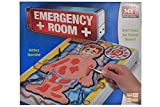 Emergency Room 'Operation' Board Game by M.Y