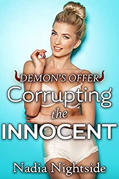 Demon s Offer - Corrupting the Innocent  Evil Obsessions Book 2