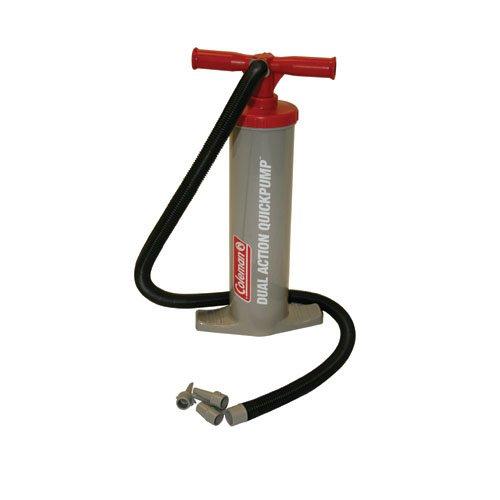 Price comparison product image Coleman Large Dual Action Hand Pump