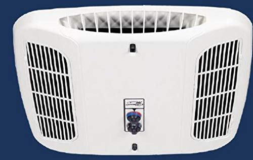 Coleman-Mach 08-0059 Deluxe ADB Ceiling Assembly 9430D-715 - Non-Ducted Air Conditioners