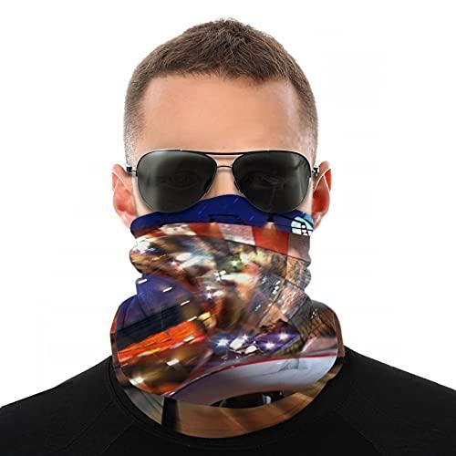 Variedad bufanda a prueba de polvo bufanda a prueba de viento pasamontañas ligero máscara facial/cubierta de moda bandanas de secado rápido para ciclismo
