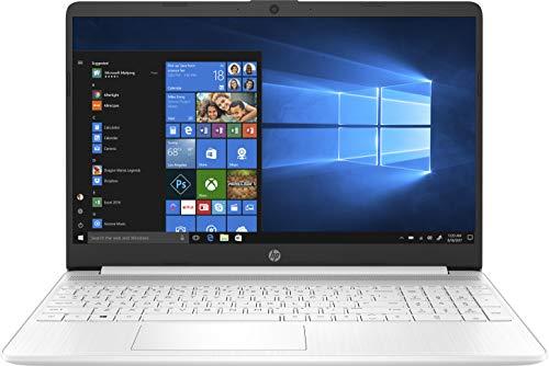 "HP 15s-fq1044ns Blanco Portátil 39,6 cm (15.6"") 1366 x 768 Pixeles Intel® Core? i5 de 10ma Generación 8 GB DDR4-SDRAM 256 GB SSD"