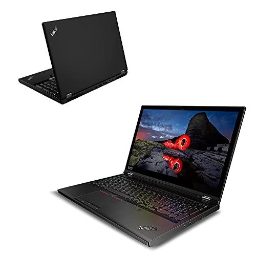 Lenovo P50 i7 6820HQ SSD 1TB NVME 64GB RAM NVIDIA QUADRO M2000M 4GB GDDR5 PC Computer Portatile Laptop Notebook Workstation Display 15,6  fino 3.6GHz Windows 10 Pro Grafica Rendering(Ricondizionato)