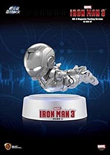 Best egg attack floating iron man Reviews