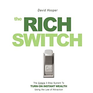 The Rich Switch audiobook cover art