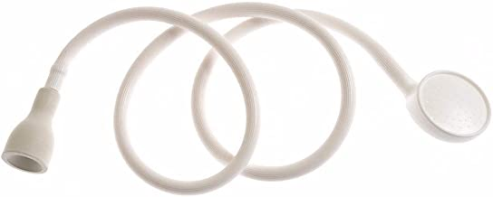 Immerse 5030 Shower Hose, 1m, White
