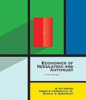 Economics of Regulation and Antitrust, fifth edition (The MIT Press)