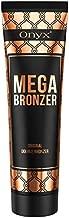Onyx Mega Bronzer – Double Dark Bronzing Tanning Lotion