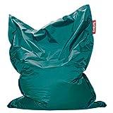 Fatboy® Original Sitzsack Turquoise | Klassische Indoor Beanbag,...