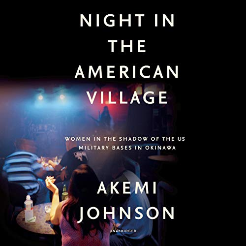 Night in the American Village cover art