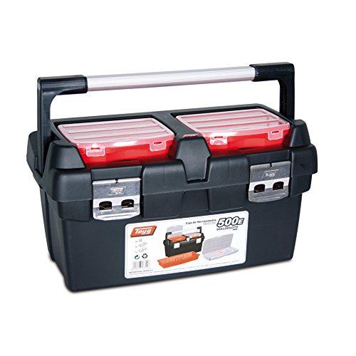 Tayg Caja herramientas n. 500-E, 500 x 295 x 270 mm