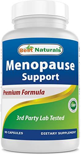 Best Naturals Menopause Support 90 Capsules