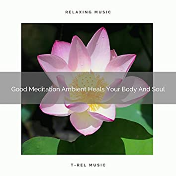 Good Meditation Ambient Heals Your Body And Soul