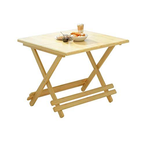Lapdesks XUERUI Praktische klaptafel Snack Tafel Camping Kleine Eettafel Bistro Tafel Camping Tafel Horeca Balkon Duurzaam