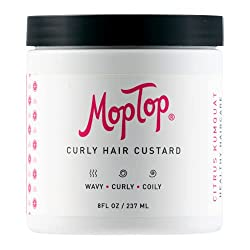 Curl Activator for Straight Hair