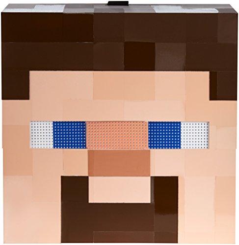 Minecraft Steve Mob Mask