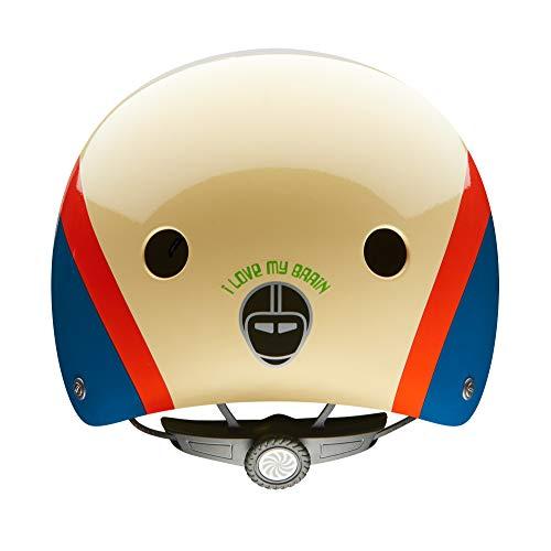 Nutcase Street Helm, Mehrfarbig, M - 2