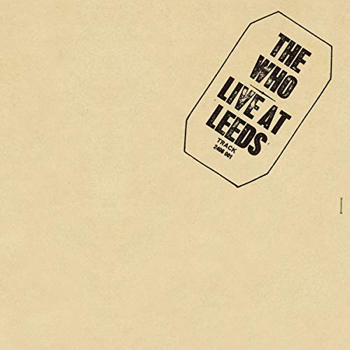 Live At Leeds [LP]