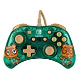 PDP - Rock Candy Mando con Cable para Nintendo Switch Animal Crossing (Nintendo Switch)