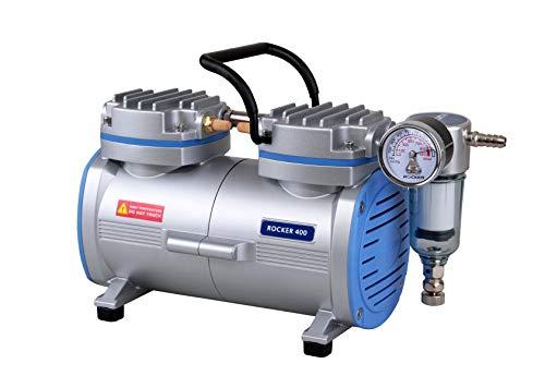 Rocker 400, Oil Free Vacuum Pump, AC110V, 60Hz