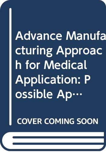 Advance Manufacturing Approach for Medical Application: Possible Approach for Posterior Locking Compression Plates (LCP) for Tibia Bone Using 3d Printer and Composite Material