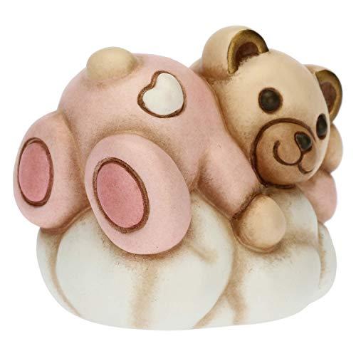 THUN ® - Teddy lei Rosa su Nuvola