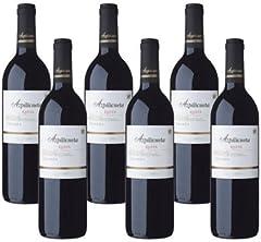 Azpilicueta Crianza - Vino Tinto - 6 Botellas