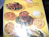 Sunbeam Microwave Oven Cookbook, Owner's Manual, and Operating Instructions