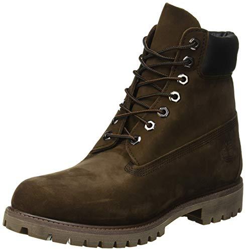 Timberland Premium Boot Potting, Männer Botin 44 5 Braun