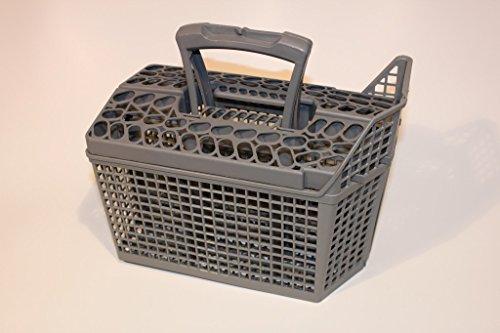 ELECTROLUX - PANIER A COUVERTS COMPLET GRIS AEG ELECTROLUX