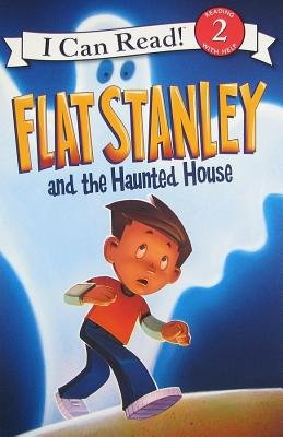 Flat Stanley and the Haunted House[FLAT STANLEY & THE HAUNTED HOU][Paperback]