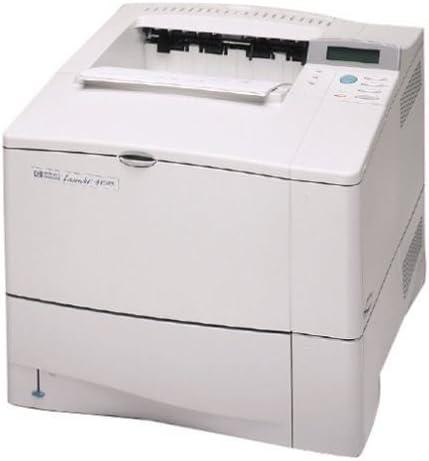 HP LASERJET 4100N WORKGROUP LASER PRINTER C8050A 90 DAY WARRANTY (Renewed)