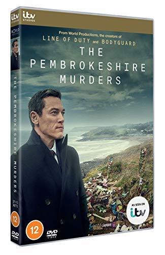 The Pembrokeshire Murders [DVD] [2021]