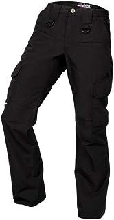 Aoweer Womens High Waisted Cargo Pants