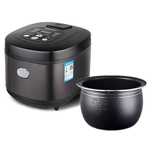 XIAOFEI Riz Cuisinier Autocuiseur Électrique Électrique Multi- Cuisinier Lent Cuisinier Ragoût Cuisine 24 Heures Retard Minuteur Grain Fabricant 5L